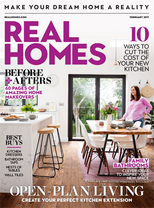 Real Homes Magazine February 2019 issue