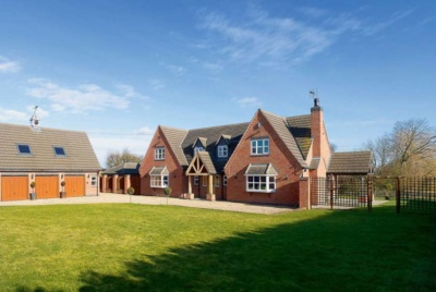 Great value for money home in Leicestershire