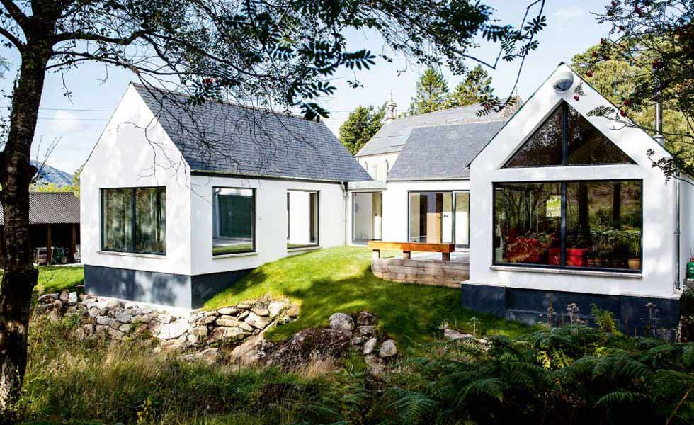 How to Build a House for Under £150,000 | Homebuilding ... Cost Of House Plans Ireland on ireland cottage floor plans, ireland house drawings, ireland lifestyle,