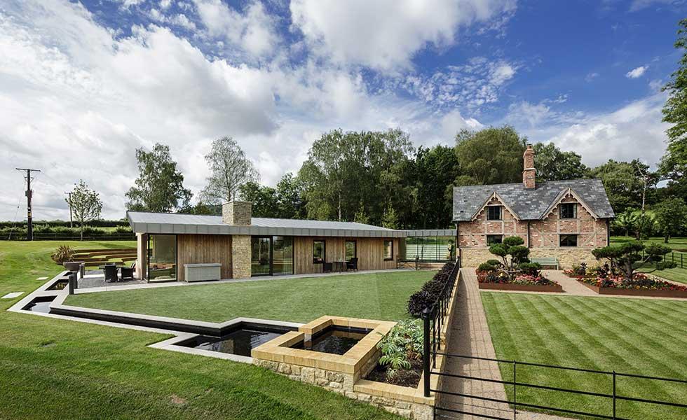 Homebuilding & Renovating Awards Shortlist 2019: Lanes Cottage