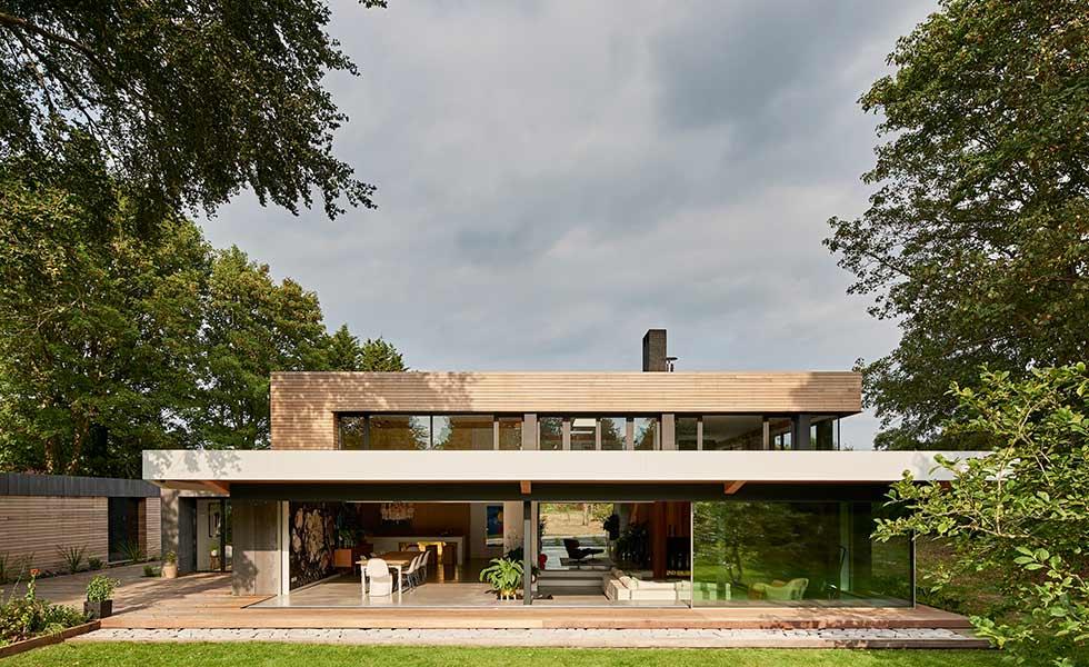 Homebuilding & Renovating Awards Shortlist 2019: The Boat House