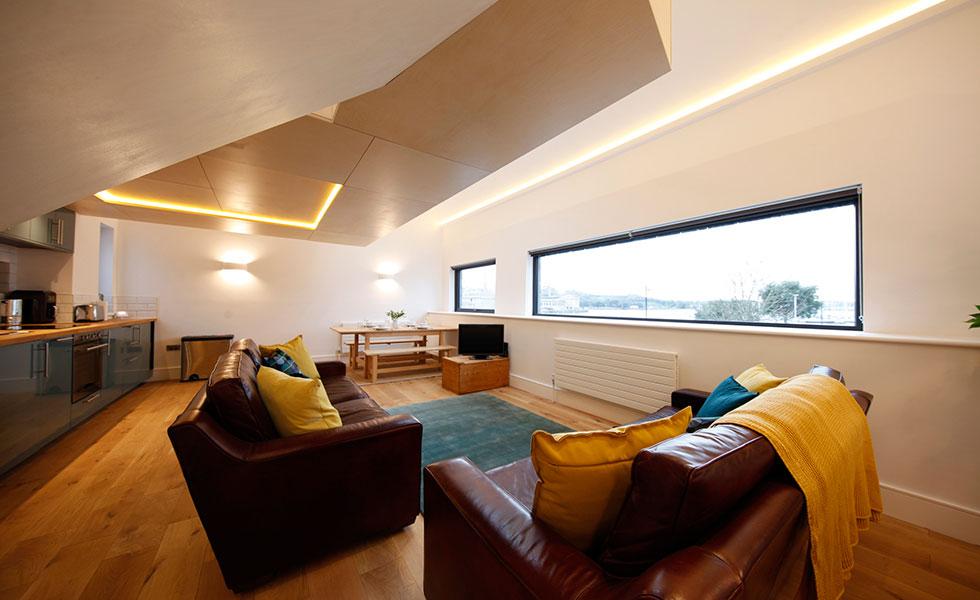Homebuilding & Renovating Awards Shortlist 2019: Cremyll Cottage