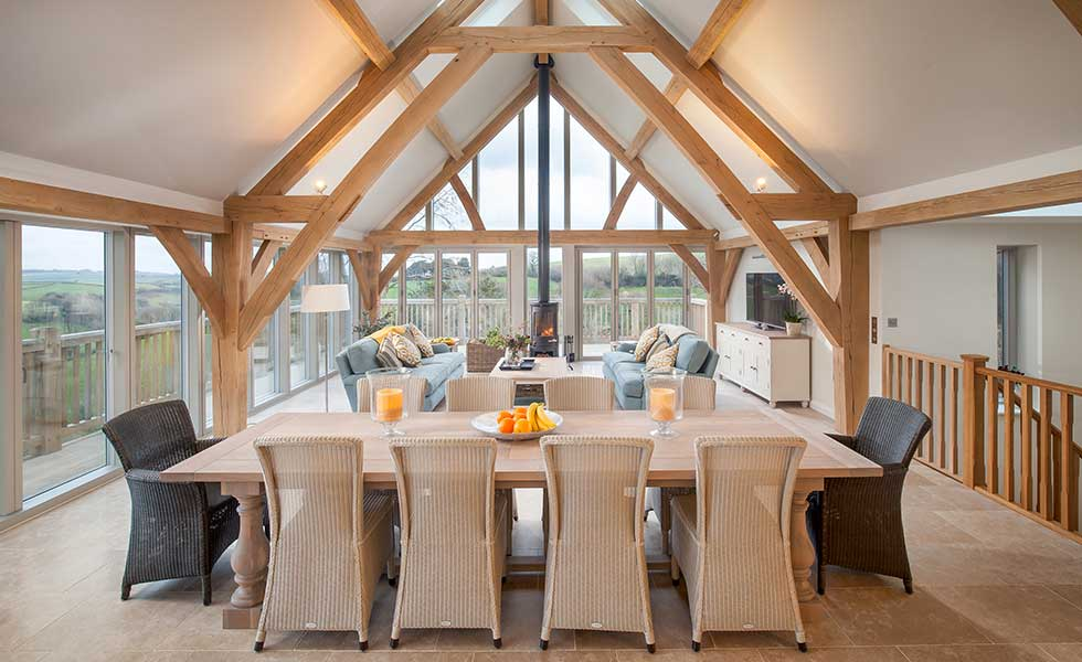 Homebuilding & Renovating Awards Shortlist 2019: Gitcombe Retreat