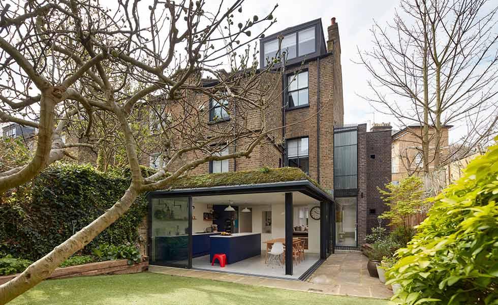 Homebuilding & Renovating Awards Shortlist 2019: Hugo Road