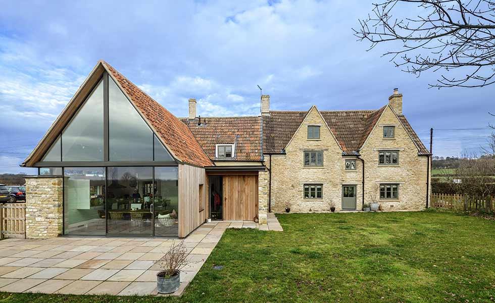 Homebuilding & Renovating Awards Shortlist 2019: Ivy Farm