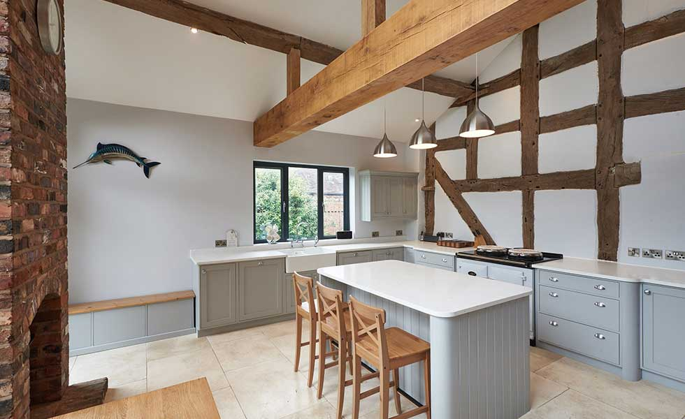 Homebuilding & Renovating Awards Shortlist 2019: The Shrubbery