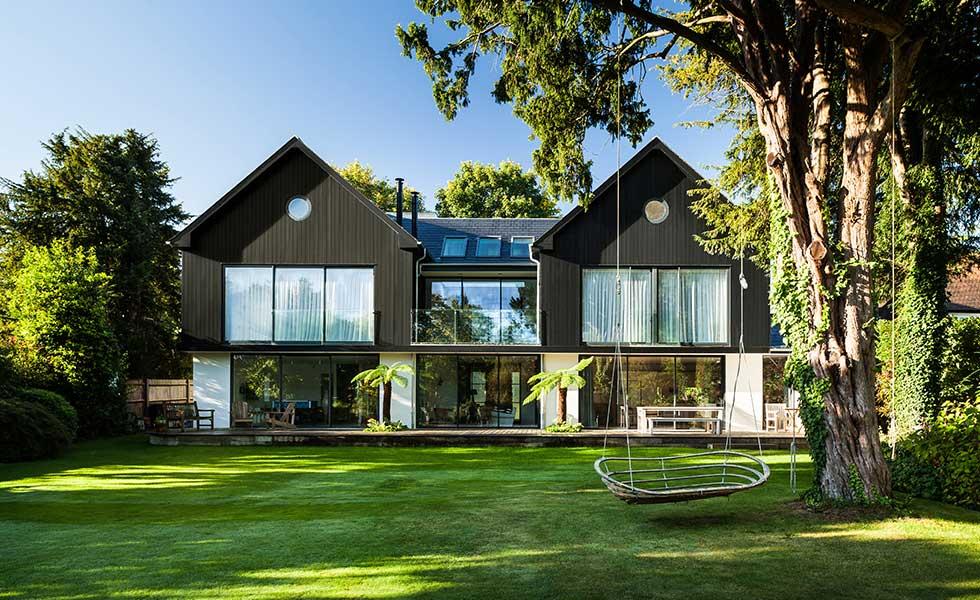Homebuilding & Renovating Awards Shortlist 2019: Boyle Farm