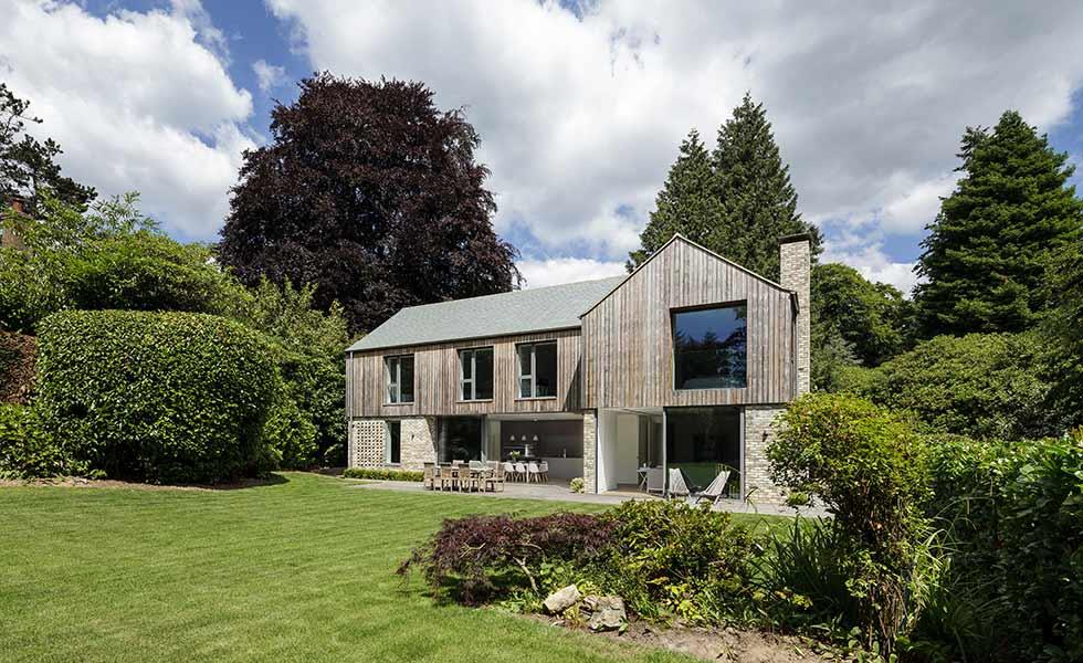 Homebuilding & Renovating Awards Shortlist 2019: Bunch Lane