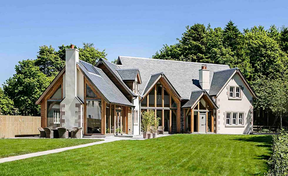 Homebuilding & Renovating Awards Shortlist 2019: Carmichael House