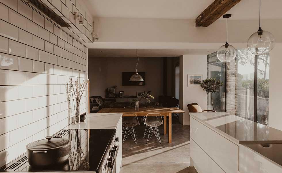 Homebuilding & Renovating Awards Shortlist 2019: Bachie Cottage