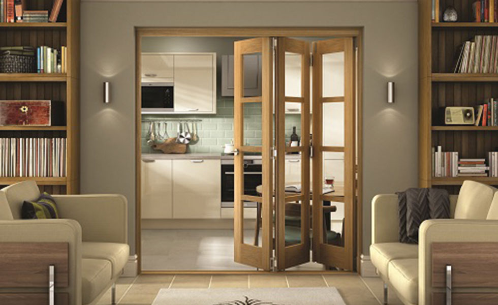 Internal Doors: Costs, Product Advice & How to Choose