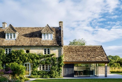 Cotswold renovation project