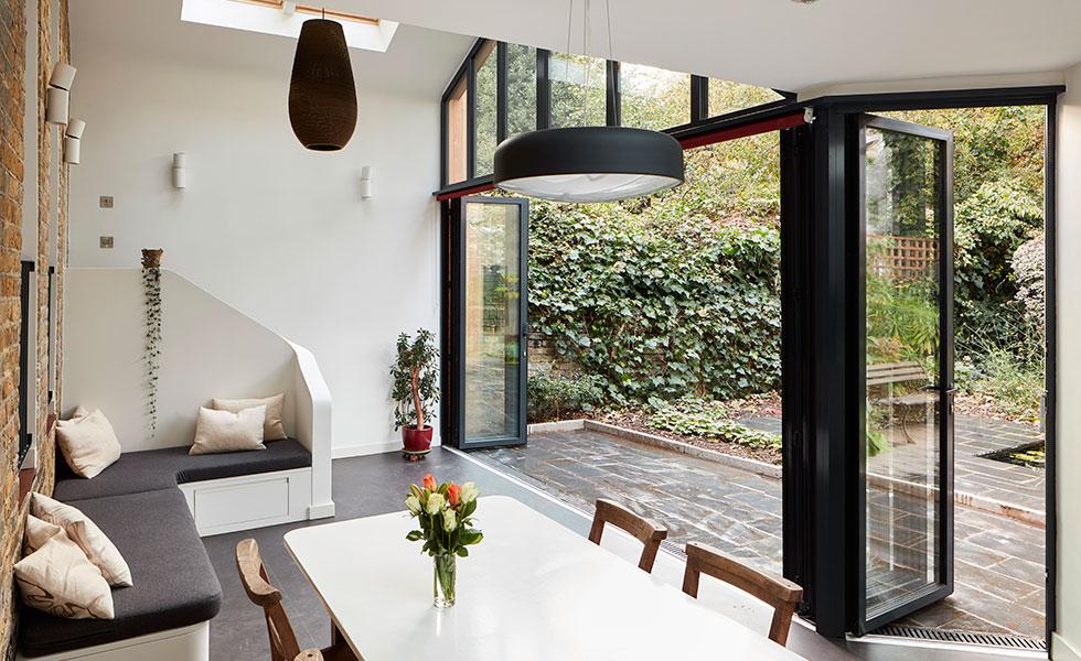 Bifold Doors How To Choose Homebuilding Amp Renovating