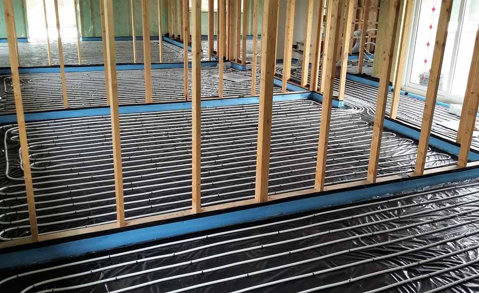 Underfloor Heating: All You Need to Know | Homebuilding & Renovating