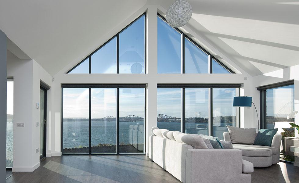 Aluminium Windows: A Buyer's Guide | Homebuilding & Renovating on