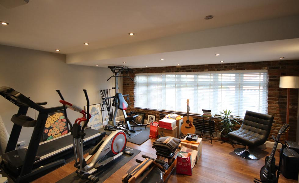 Garage Conversion Ideas Uses For Your New Space Homebuilding