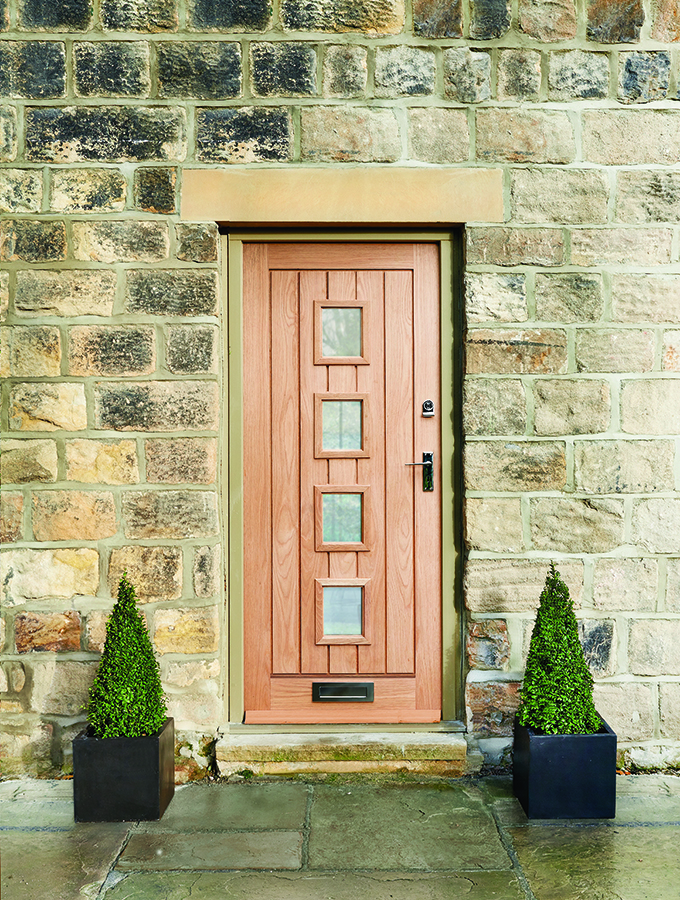 best service c251c bcbb3 External Doors: What to Know Before Buying | Homebuilding ...