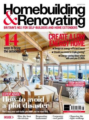 Best Home Magazine Deals 2019 | Homebuilding & Renovating