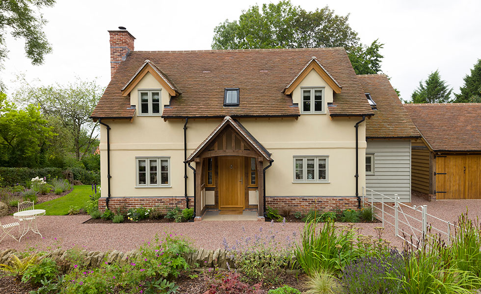 Dormer Windows: How to Get the Design Right | Homebuilding ...
