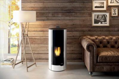 smart stove