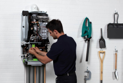 Worcester Bosch highlights the importance of regular boiler servicing