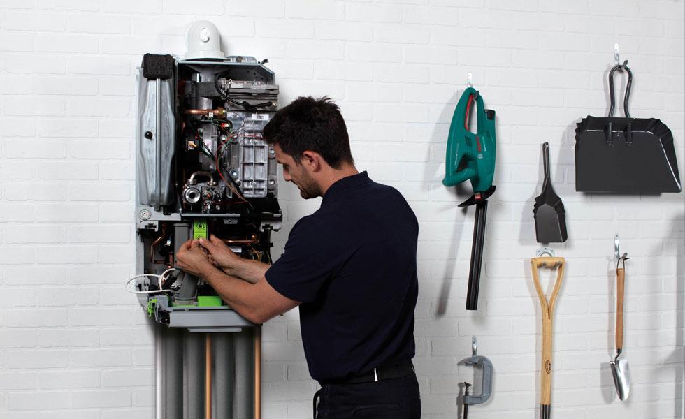 Worcester Bosch highlights the importance of regular boiler servicing