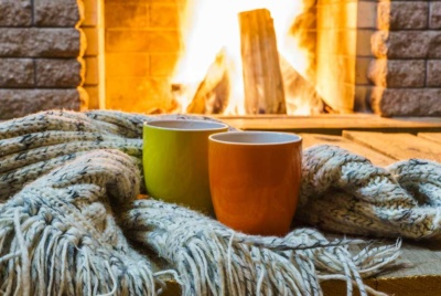 15 ways to make your home warmer