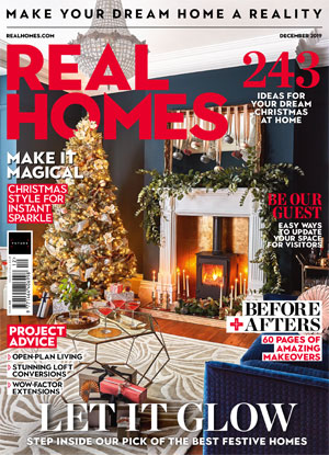 Real Homes Dec19 cover