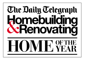 Home of the Year logo