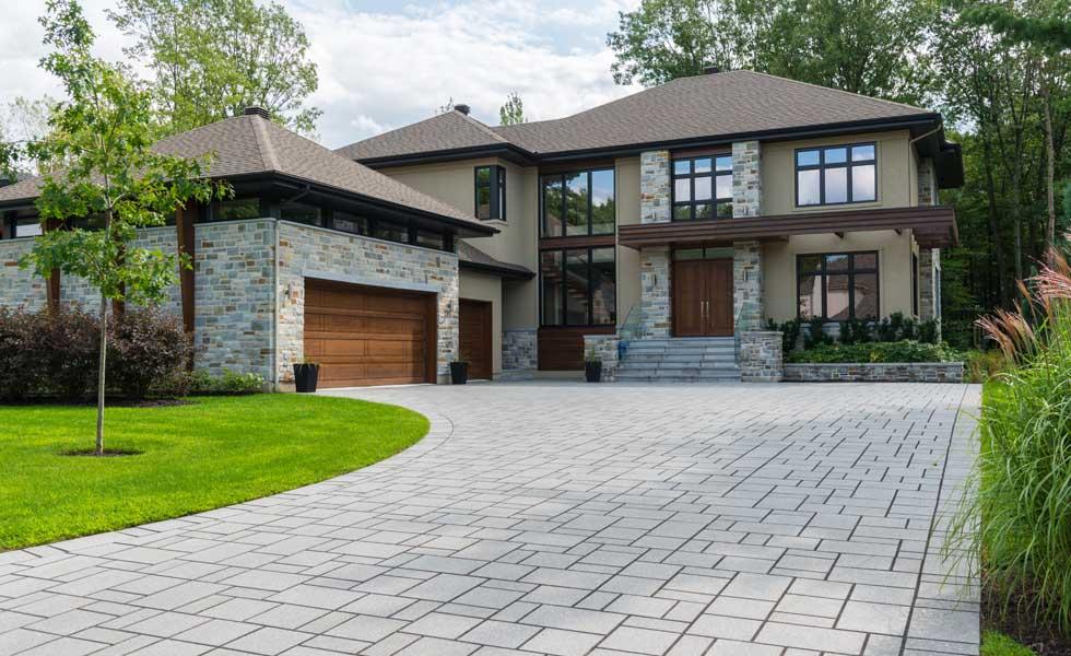 custom build house