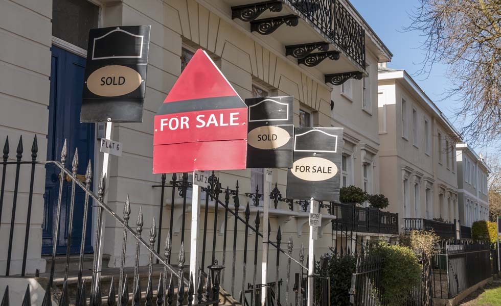 House prices increase as market stabilises