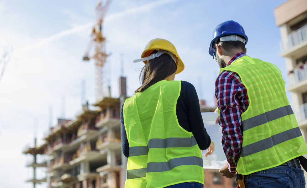 Privatisation could be the future of building control