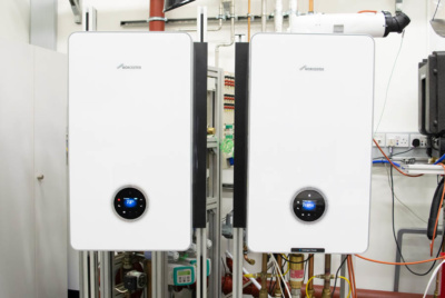 Worcester Bosch launches new hydrogen boiler prototype