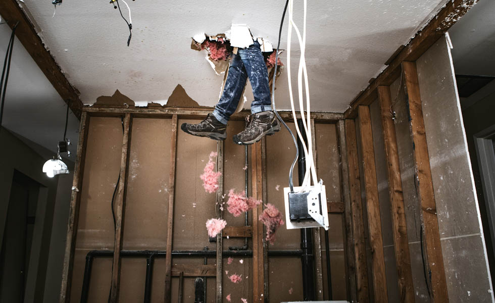 430 million DIY tasks reportedly need finishing in the UK