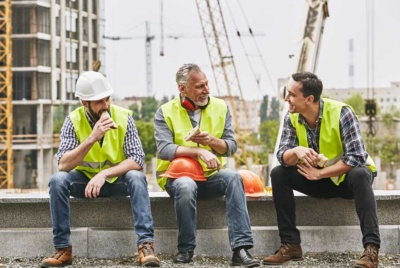 Construction workers could be under threat from new UK Immigration system