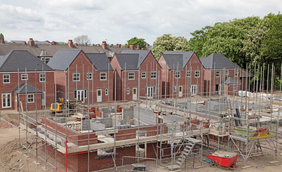 Backlog of homes with planning permission revealed