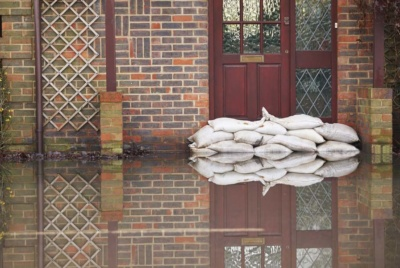 New homes need to be 'flood-proof'