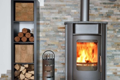 Homeowners can still use woodburning stoves, despite the new ban