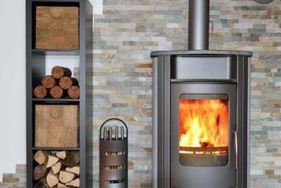 Homeowners can still use woodburning stoves, despite the new ban