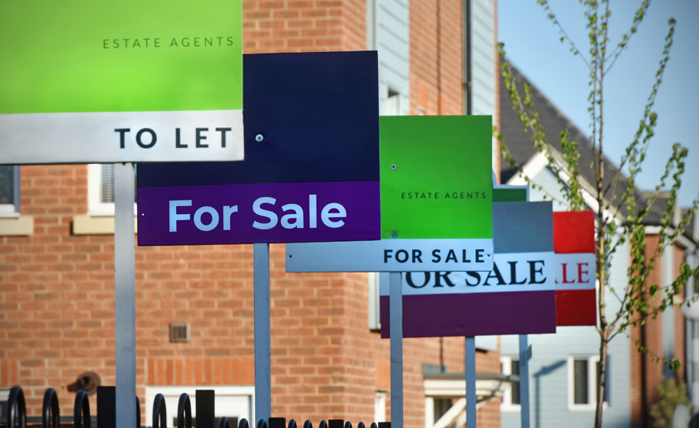 House prices could plummet, experts warn