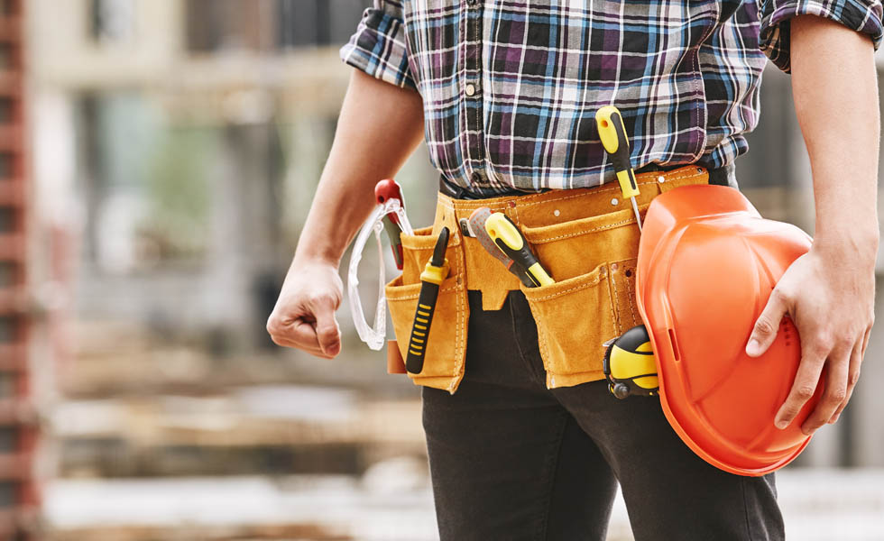 Construction and homebuilding sectors are vulnerable, says NHIC
