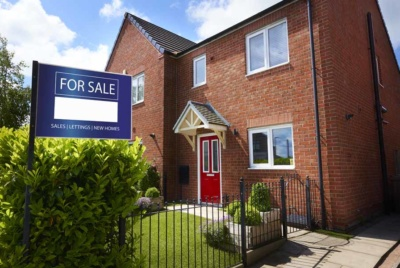 £82bn Worth of House Sales Suspended Due to Lockdown