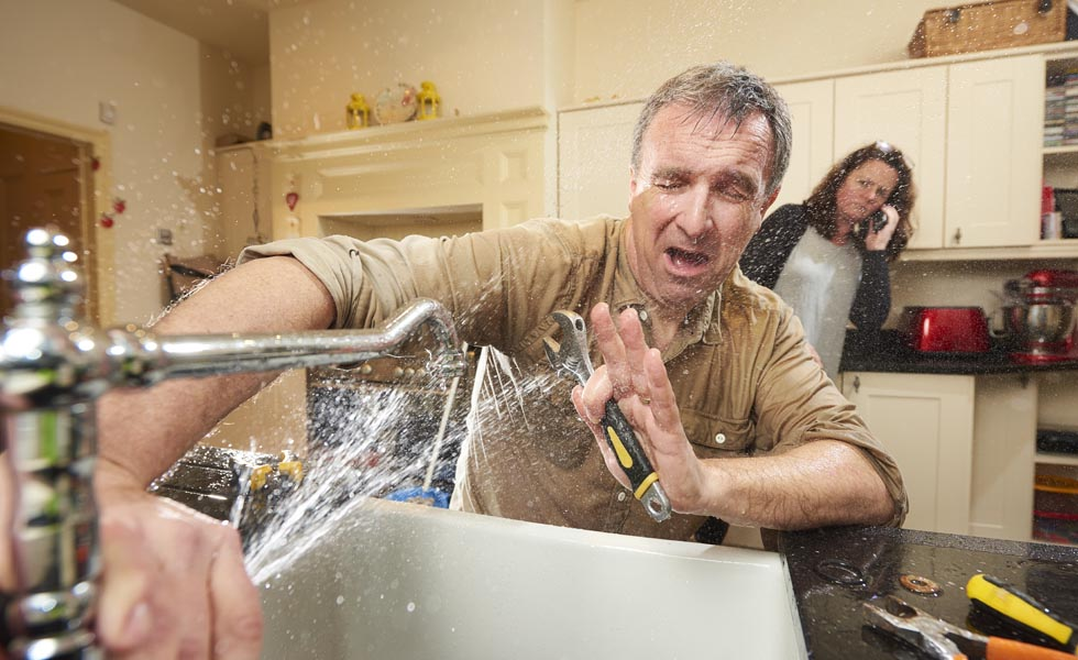 One in 10 have never tried DIY