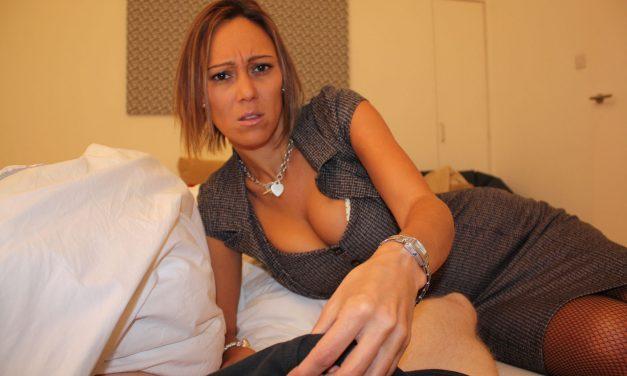 Porn Star Interview – Yazmin