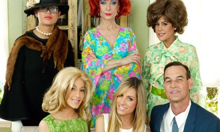 Not Bewitched XXX Launches 2nd Fun Movie Trailer