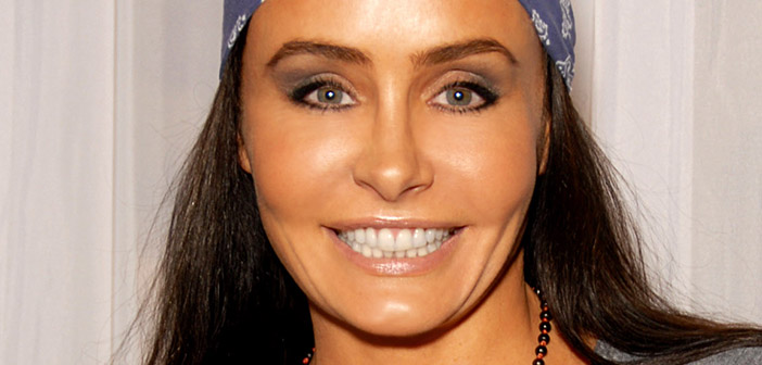 Former Miss USA to Star in Vivids Faithless