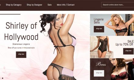 Lingerie.co.uk review – Exclusive sexy lingerie