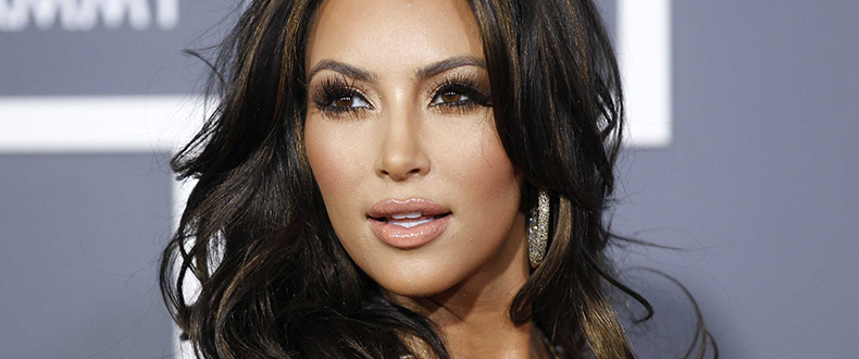Secret Buyer for Kim Kardashian Sex Tape