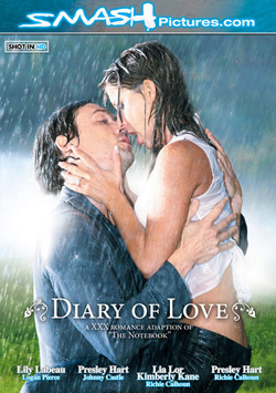 Adult Movie Review - Diary Of Love