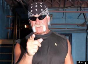 Porn site makes offer for Hulk Hogan sex tape